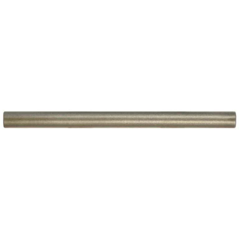 Sydney Pencil Liner - Brushed Nickel