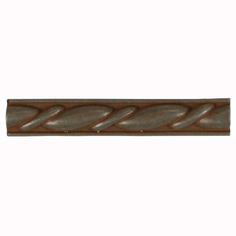 Paddington Liner - Rust