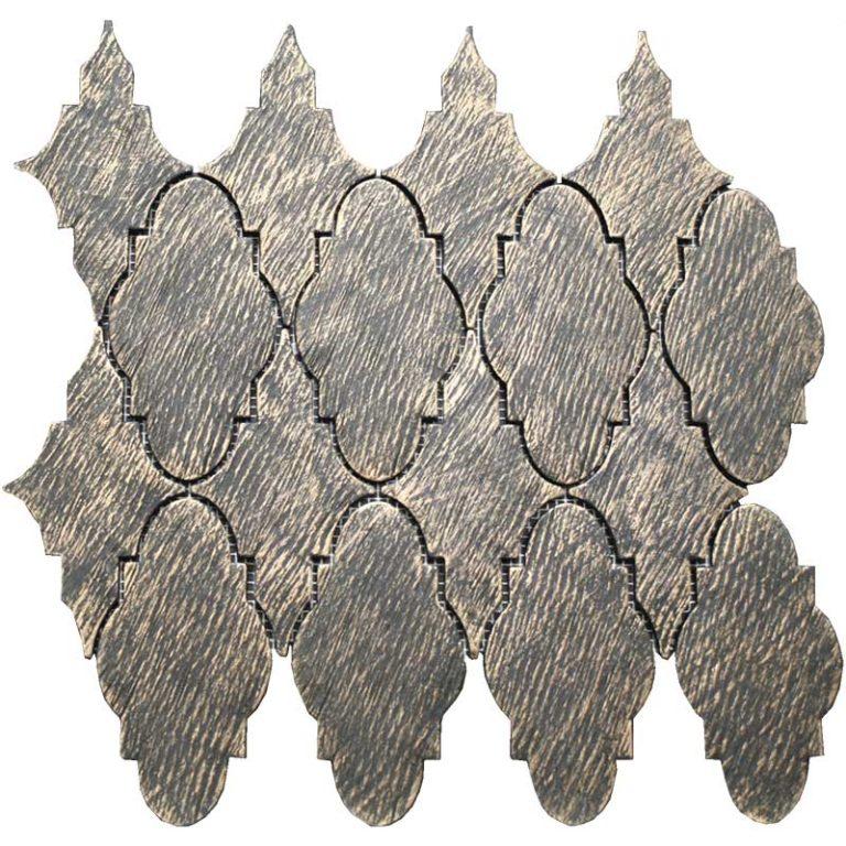 Trellis - Iron Pyrite