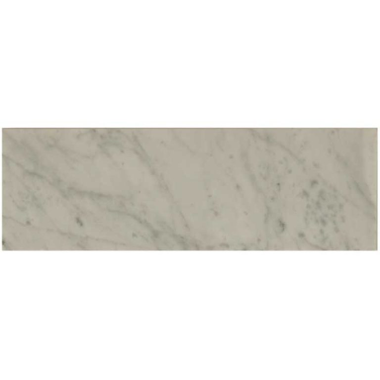 Plank - Bianco Carrara Honed