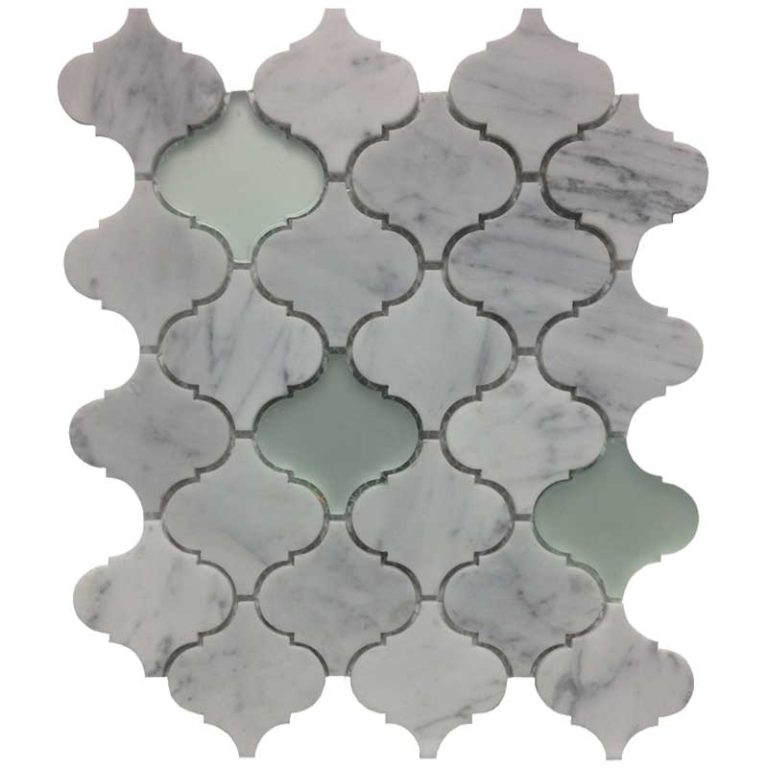 OPERA LINE *Limited Distribution Only* Arabesque - Carrara/Mirror Blend