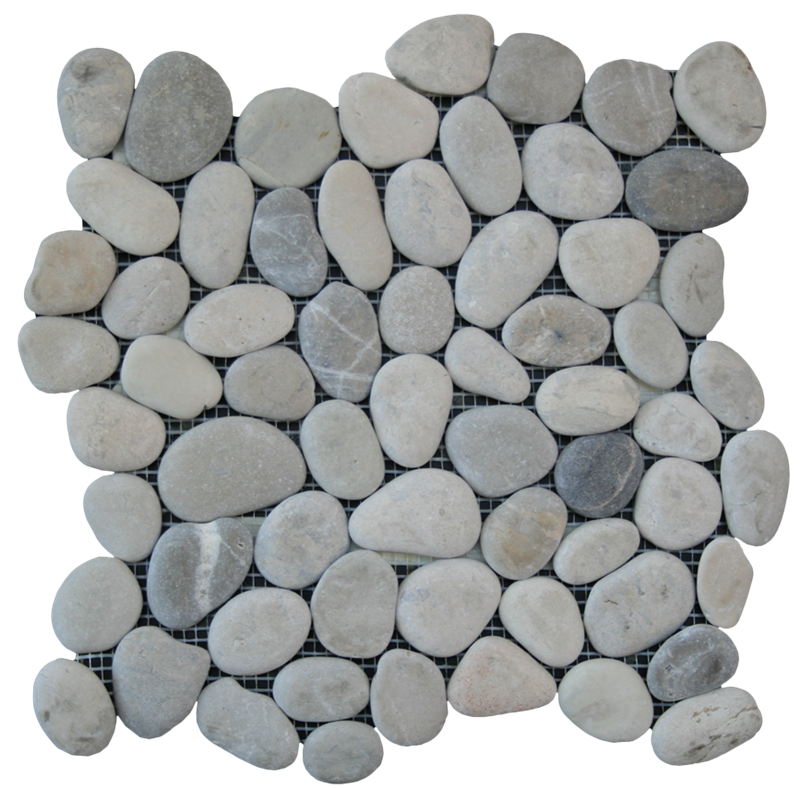 Natural Pebbles - Shadow