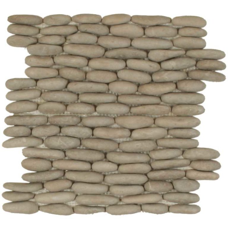 Stacked Pebbles - Khaki