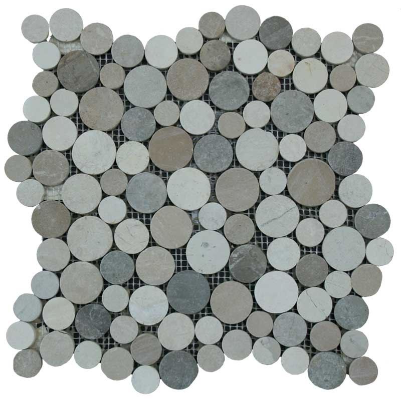 Coin Pebbles - Jervis Bay Blend
