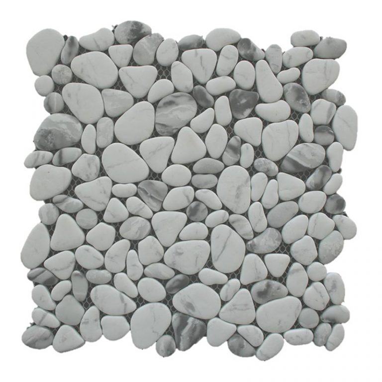 Glass Pebbles - Mirage Blend